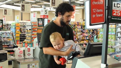 How to Dad strikes again in hilarious new video