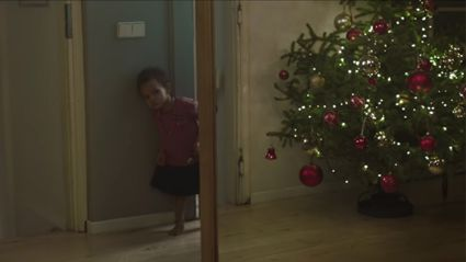 This tear-jerking holiday commercial will warm your heart