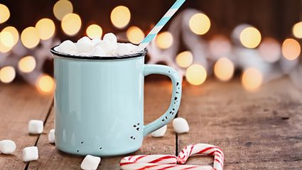 3 hot chocolates you must make this Christmas!