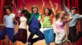 The cast of 'High School Musical': Then and now