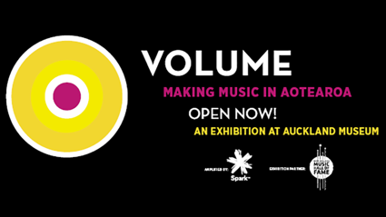 Auckland Museum presents The Volume Sunday Sessions