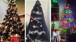 Your Christmas Trees: Our top 10 favourite