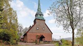 Old Swedish church is turned into a beautiful luxury home