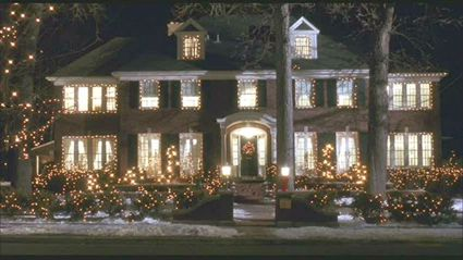 See the 'Home Alone' house 26 years later