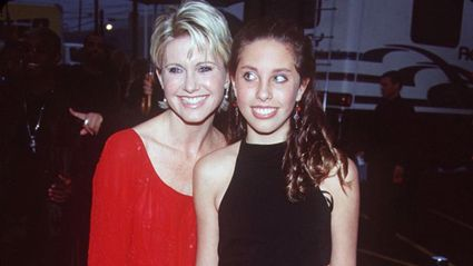 Fears for Olivia Newton John's 'surgery obsessed' daughter Chloe