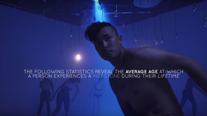 Is your life average?