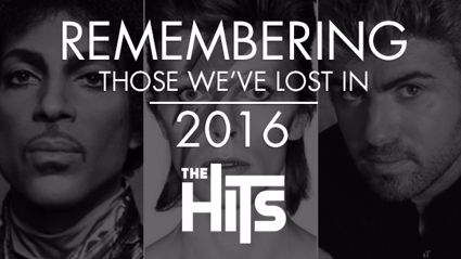 Remembering those we've lost in 2016