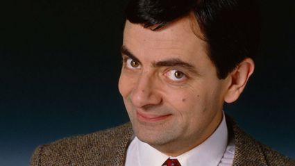 Happy birthday 'Mr Bean'!