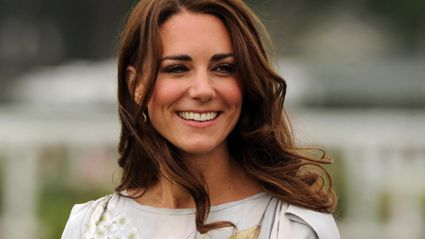 5 of Kate Middleton's best looks in honour of her 35th birthday!