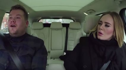 Some genius has made a megamix mashup of every Carpool Karaoke - and it is amazing!