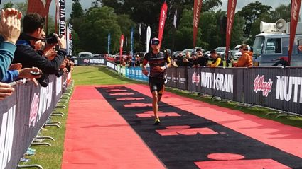NEWS: Currie Confirmed for IMNZ