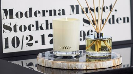 An Auckland scientist has blasted Ecoya after a candle exploded in her home