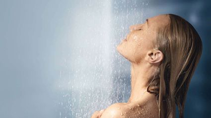 How often should you shower?