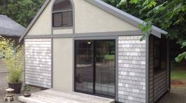 This remarkable 280-square-foot house will take your breath away!