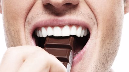 'Mental Viagra' injections made from chocolate could soon be used to fire up desire in men's brains