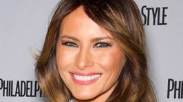 Melania Trump slams plastic surgery rumours: Before and after photos