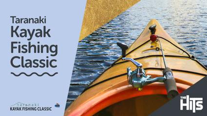 Taranaki Kayak Fishing Classic 2017