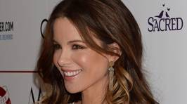 "Kate Beckinsale posts adorable message of ""lookalike"" daughter for her 18th birthday"