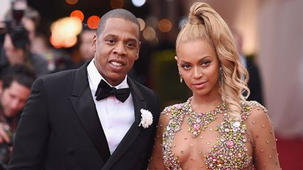 What will Beyonce name her twins?