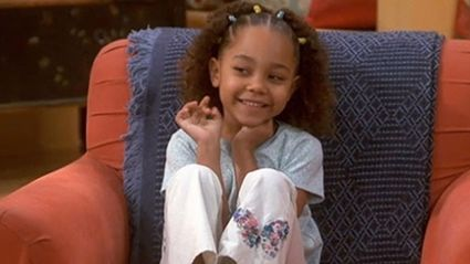 Kady from 'My Wife and Kids' is all grown up and now a stunning 21-year-old!