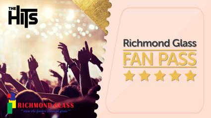 Nelson: Richmond Glass Fan Pass