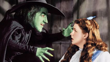 Judy Garland molested on set of Wizard of Oz, new book claims