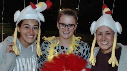 The 2017 Auckland Lantern Festival: Friday - Part 3