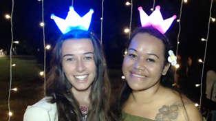 The 2017 Auckland Lantern Festival: Sunday - Part 7