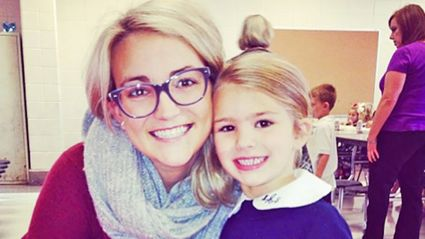 Jamie Lynn Spears' daughter Maddie is out of hospital