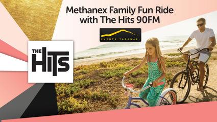 WHAT'S ON: Methanex Family Fun Ride 2017