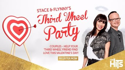 Stace & Flynny's Third Wheel Party - Auckland (Part 2)