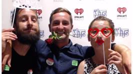 Stace & Flynny's Third Wheel Party photobooth pics (part 2)