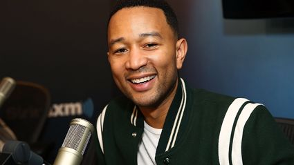 John Legend releases 'God Only Knows' cover - and it's beautiful!
