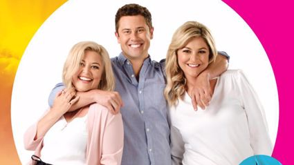 Listen: Sarah, Sam and Toni's highlights from their first week on air