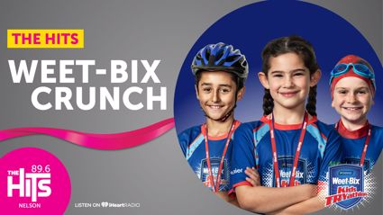 Win an entry to the Nelson Weet-Bix Kids Try!