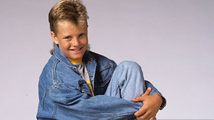 See Home Improvement's Zachery Ty Bryan now!