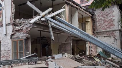 Watch: Remembering those lost in Christchurch earthquake six years on