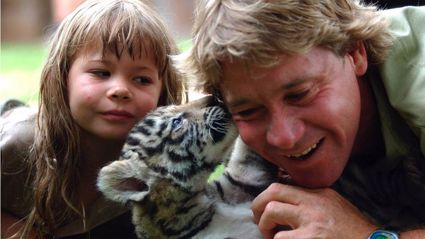 Bindi Irwin shares touching tribute to her dad on what would have been his 55th birthday