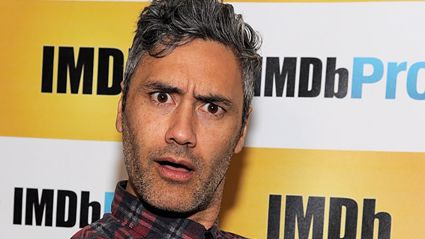 Filmmaker Taika Waititi named 2017 New Zealander of the Year