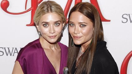 The Olsen twins have been spotted in New Zealand!
