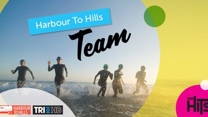 Win the chance to race in The Harbour To Hills 2017 for FREE