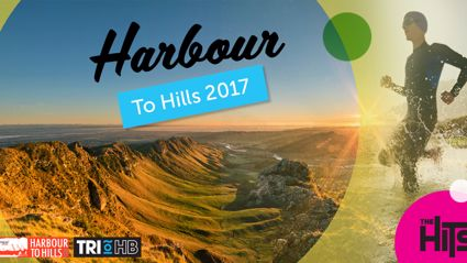 Harbour To Hills 2017
