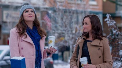 Gilmore Girls could be getting even more new episodes