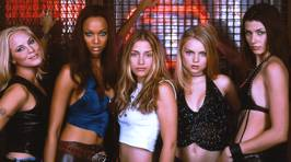 The cast of 'Coyote Ugly': Then and now