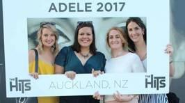 The Hits' Adele fame frame: Thursday - Part 2