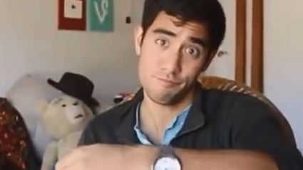 Mindblowing Illusionist Zach King