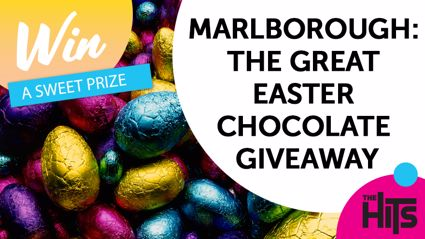 Marlborough: The great Easter chocolate giveaway