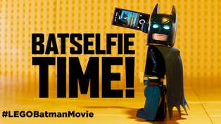 Estelle chats with Chris McKay - Director of The Lego Batman Movie