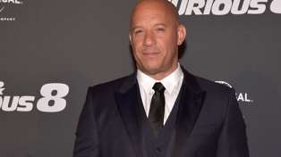 You won't believe what Vin Diesel's biggest fear is!