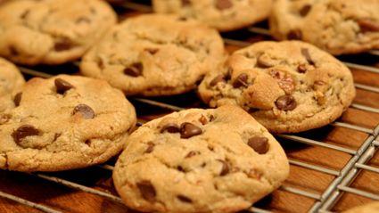 Sarah's Secret Cookie Recipe